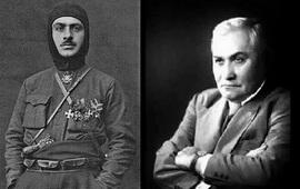 Дро и Нжде в деле обороны Зангезура и Арцаха