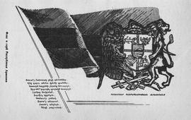 Отношение армян к большевистскому перевороту