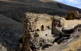 В Исторической Армении турки