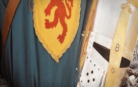 Киликия - Военное устройство государства