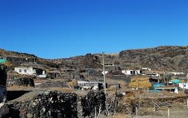 Курды Карса живут под крышами армян