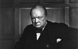 Уинстон Черчиль - Когда Турция атаковала
