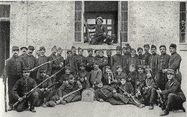 Армения и армяне в Первой мировой войне