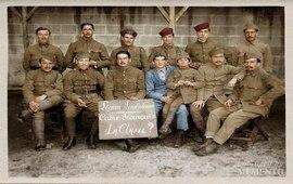 Армянский легион в Первую Мировую