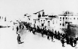 О роли Германии в Геноциде армян
