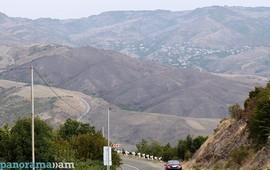 Турки украли трактор жителя села Айкван