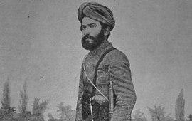 Никогайос Микаэлян - Ишхан 1881-1915 гг.