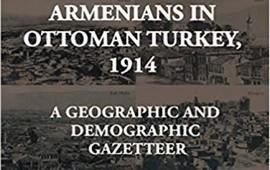 Географический и демографический справочник об армянах