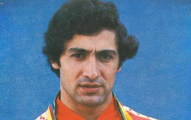 Умер выдающийся армянский штангист