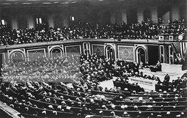 Резолюция сенатора Лоджа: Независимая Армения