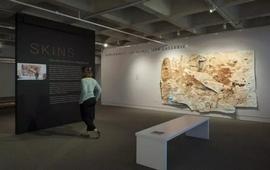 В армянском музее США