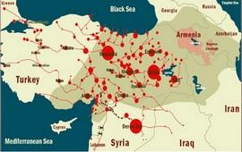 Трибуналы турецкого правительства
