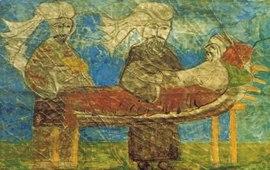 Лечебник Гагика Хетума - X—XIII века