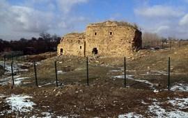 Турки используют Армянскую Протестантскую церковь