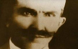 Теван Погосян - Образ героя