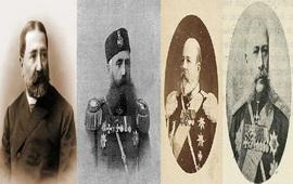 Частичка из списка вредителей армянскому народу