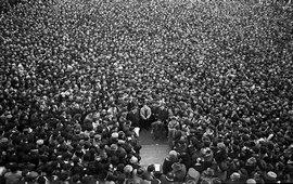 Митинги в Ереване в 1988 года