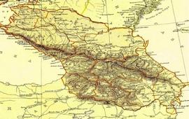 Генеральное наступление турок - Армения перед выбором