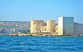 Киликийское царство - Порты и торговля