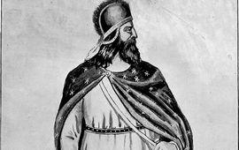 Сражение царя Абгара V с войском Ирода