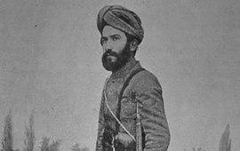 Ишхан - Фидаины Армении