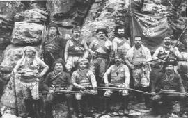 Зверства большевиков
