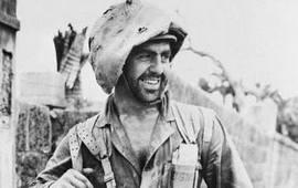 Гарри Кизирян - Армяне в армии США