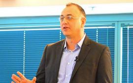 Паоло Пирджанян - Ведущий американский IT специалист