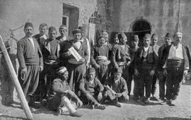 Резня армян в Западной Армении