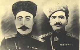 Джангир-ага - Герой езидского народа