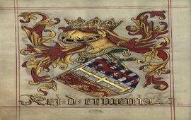 Внутренняя и внешняя политика княжества Рубенидов