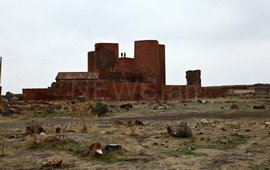 Даштадем - Уникальная средневековая крепость