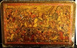 Восточные рукописи в коллекции Матенадарана