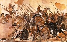 Национальный характер Древних Армян