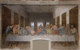 Армяне вдохновили Леонардо да Винчи