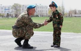 Маленький Принц войны