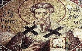 Теодорос Рштуни - Армянский полководец