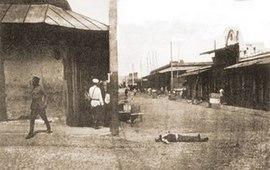 Баку-Ферваль 1905 год