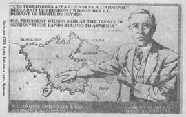Комиссия Вильсона: Армянин безоружен