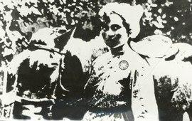 Женщины в битве Сардарапата
