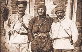 Это мы силой оружия присоединили Сюник к Армении
