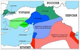 Эрзерум и Ван пригодны для широкого переселения русских