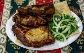 Армянская культура питания