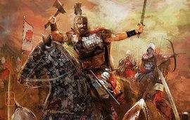 Спасение благодаря полководцу Армении Вардану