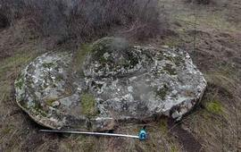 Загадка каменных сфер найденных в Арцахе
