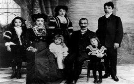 О происхождении армянских фамилий