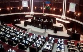 """Фазиль Мустафа о вкладе """"азербайджанской науки"""