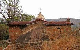 Армянские уголки в мире