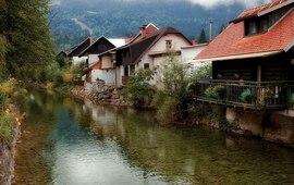 Дилижан - «Армянская Швейцария»