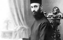 Комитас - Армянский композитор, учёный, певец